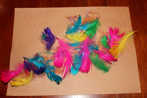feathers for craft projects feather craft ideas images