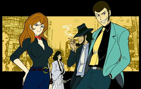 lupin the third the beginner s guide to anime no 90 lupin iii onthebox