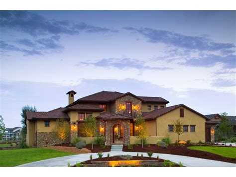 italian home plans viscaya luxury italian home plan 101d 0019 house plans and more
