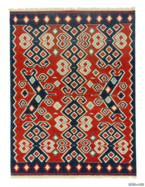 k0008836 new turkish kilim rug