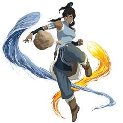 legend of korra the legend of korra creators on bringing back bending