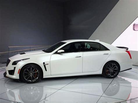 2014 Cadillac Cts V 0 60 by 2018 Cadillac Cts V Sport 0 60 Apparel Carspotshow