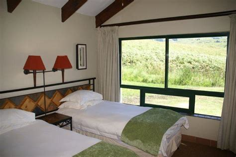 Spa Bedrooms drakensberg mountain self catering and hotel accommodation