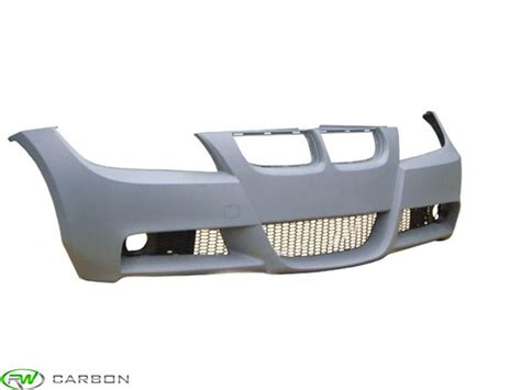 2006 Bmw 325i Front Bumper by Bmw E90 3 Series M Tech Front Bumper For 325i 328i 330i