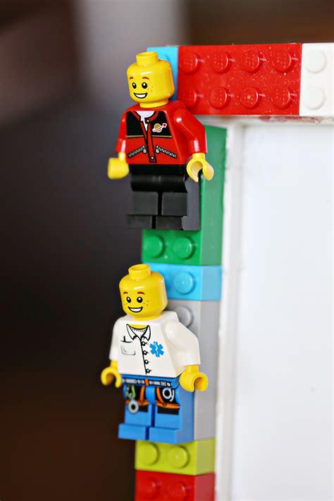 lego crafts for craft diy lego frame see craft