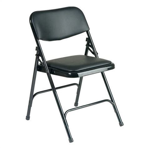 Folding Chair With Desk by 84440 Folding Office Chair Office Chairs Folding Desk