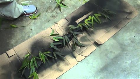 spray painting rifle camouflage powerline 880 air rifle spray paint