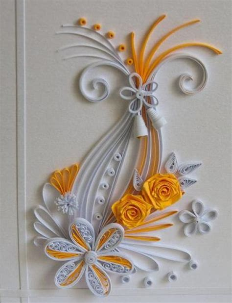 paper craft quilling designs creative paper quilling patterns by neli chilli