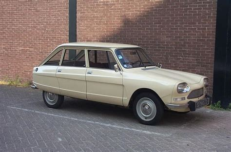 Citroen Ami 8 by Citroen Ami 8 Pictures Photos Information Of