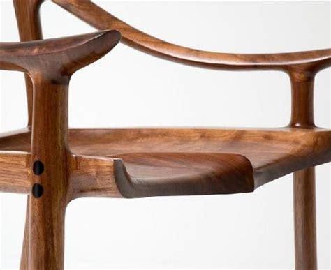 maloof woodworking best 25 sam maloof ideas on modern wood chair