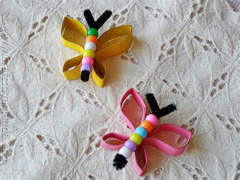 butterfly craft butterfly craft from cardboard and