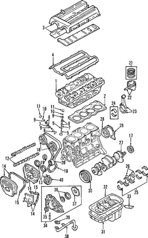 Kia Parts by 1997 Kia Sportage Parts Diagram Kia Auto Parts Catalog