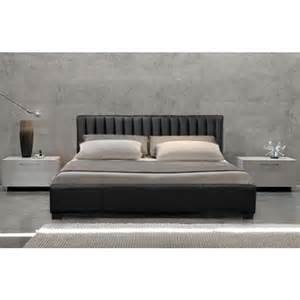 designer modern italian leather bed luxury leather beds