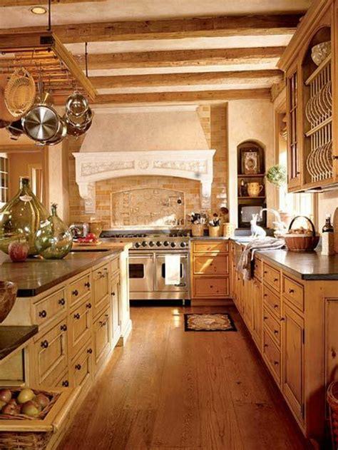 tuscan kitchen decor ideas trouver la meilleure cuisine feng shui dans la galerie