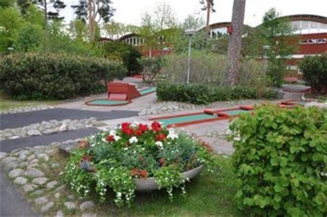 Minigolf Englischer Garten München by Stadsparksgolfen Sveriges Vackraste Park