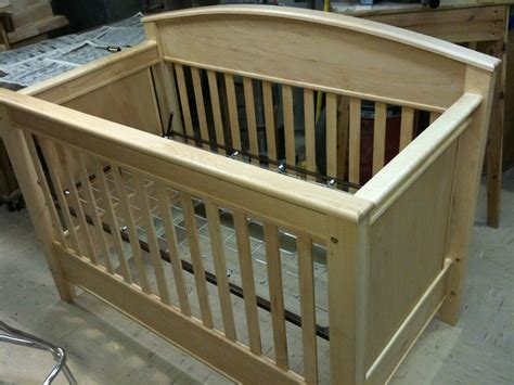 baby crib plans woodworking free free baby bed plans woodworking plans diy how to make