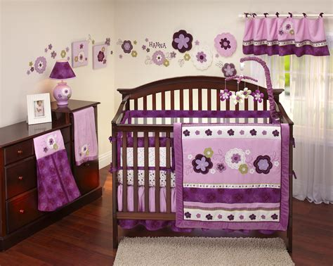 baby crib bedding sets purple nojo crib bedding review and giveaway a time out for