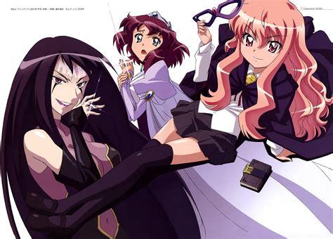 zero no tsukaima zero no tsukaima free anime wallpaper site