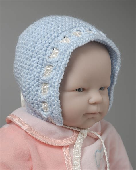 knitted newborn hats adjustable knitted newborn baby hat pattern gifts u can make