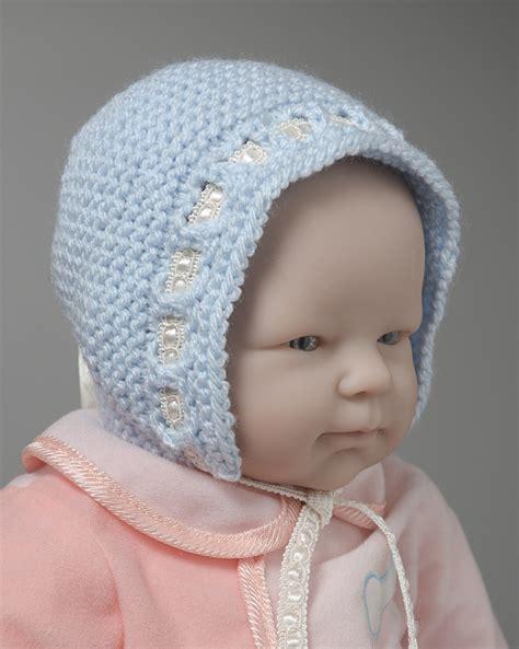 knit newborn hat adjustable knitted newborn baby hat pattern gifts u can make