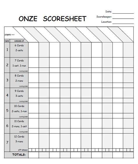 poker run score sheets printable memes