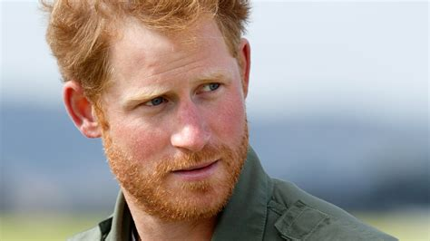 prince harry s prince harry s new beard is regal but won t last gq