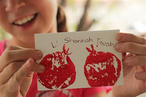 rosh hashanah craft projects best rosh hashanah crafts for family net