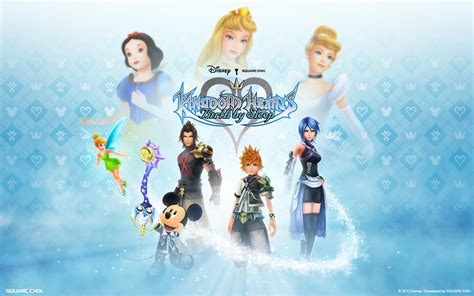 kingdom hearts birth by sleep review kingdom hearts birth by sleep