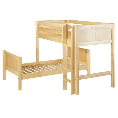 l shape bunk bed 301 moved permanently