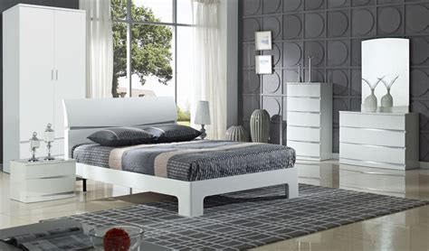 high gloss bedroom furniture arden high gloss white bedroom set city furniture shop