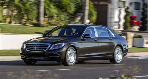Mercedes S Class Price by Mercedes Maybach S Class For Half The Price Photos 1 Of 3