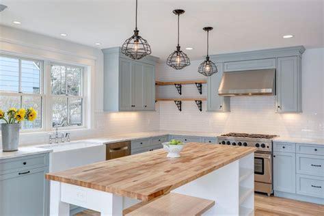 farmhouse kitchen design pictures 26 farmhouse kitchen ideas decor design pictures