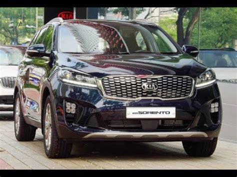 Kia Sorento 2018 Facelift by 2018 Kia Sorento Facelift