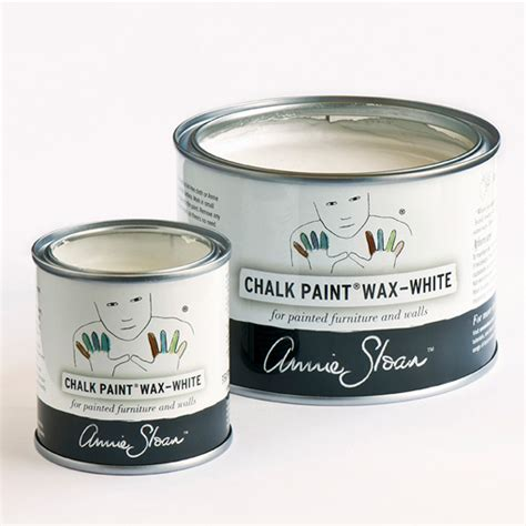 chalk paint with wax white chalk paint wax ella raik co limited
