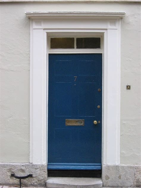File Blue Door Jpg