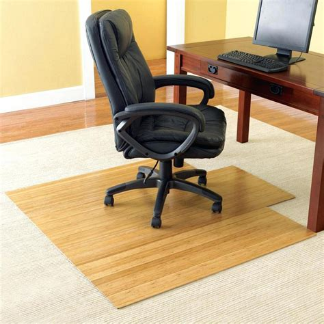 Plastic Floor Mats For Desk Chairs by Office Desk Chair Floor Mats Black Desk Chair Mats Are