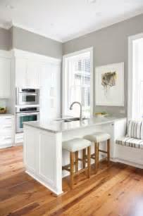 paint colors for small area am 233 nager une cuisine 40 id 233 es pour le design