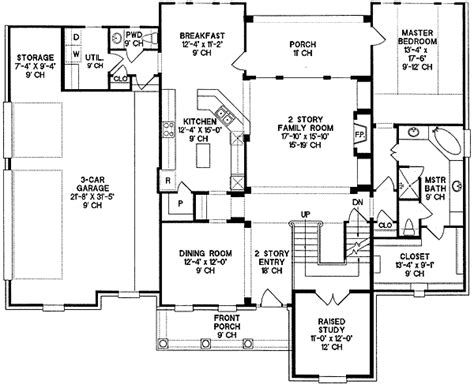 interesting floor plans impressive design with interesting spaces 41033db architectural designs house plans