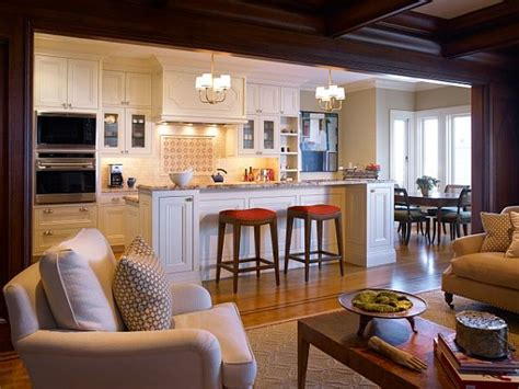 open kitchen designs the pros and cons of open versus closed kitchens