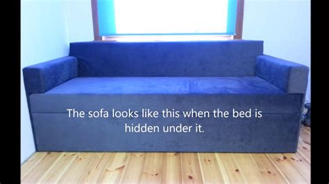 diy sofa bed my diy sofa and a pull out bed