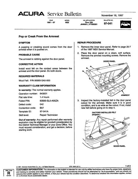 free online car repair manuals download 1997 acura integra electronic throttle control service manual car repair manuals online free 1999 acura nsx parking system service manual