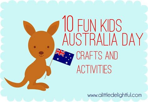 25 Best Ideas About Australia Crafts On