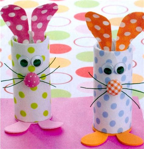 best paper crafts toilet paper roll crafts easter site about children