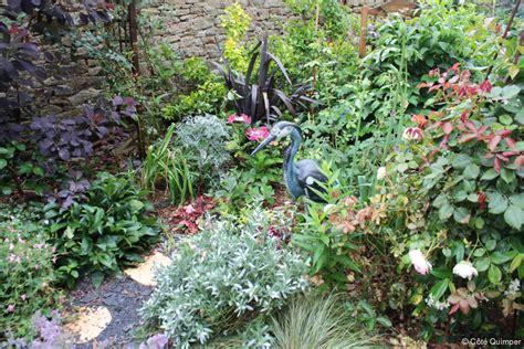 quimper le jardin de embellit la ville 171 article 171 c 244 t 233 quimper