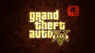 gta 5 grand theft auto wallpaper