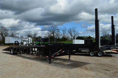 Car Dump Trailer by All Inventory Sancrest Trailers Flatbed Utility And