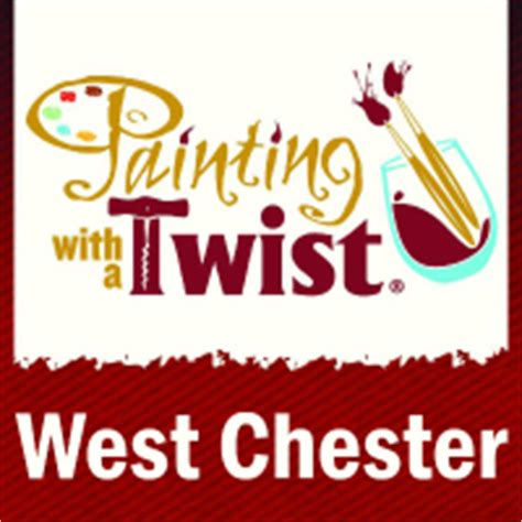 paint with a twist west chester pa painting with a twist a great gift idea date