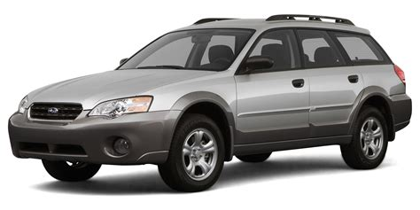 2007 Subaru Outback Review by 2007 Subaru Impreza Reviews Images And Specs