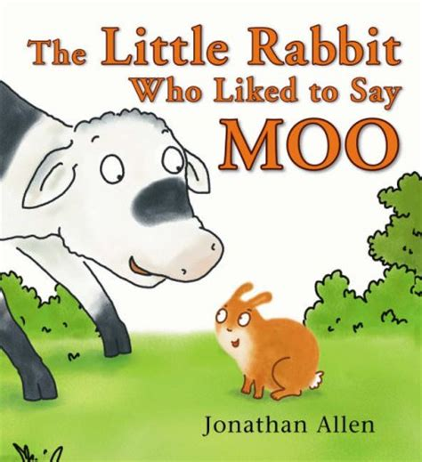 the rabbits picture book pdf children s books reviews the rabbit who liked