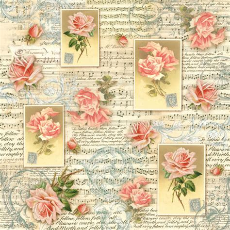 paper decoupage ricepaper decoupage paper scrapbooking sheets craft